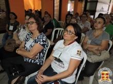 Assembleia Pastoral Paroquial 2017