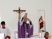 Missa de Cinzas-36