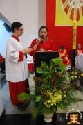 DOMINGO DE PENTECOSTES