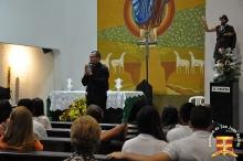 FORMAÇÃO MINISTROS, LEITORES E COMENTARISTAS